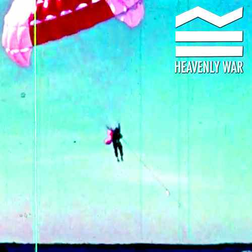 Sea Girls Heavenly War Discover Good Music